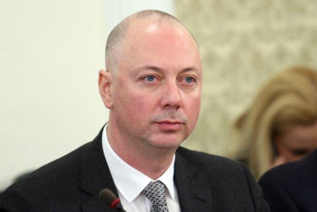 Росен Желязков