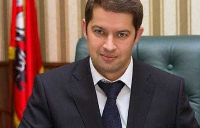 проф. Дмитрий Еделев