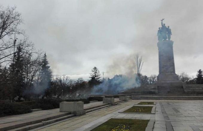 Снимка: Посолство на Русия