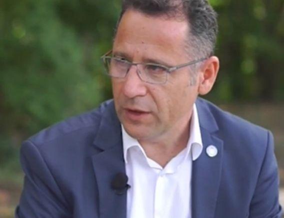 Д-р Скендер Сила
