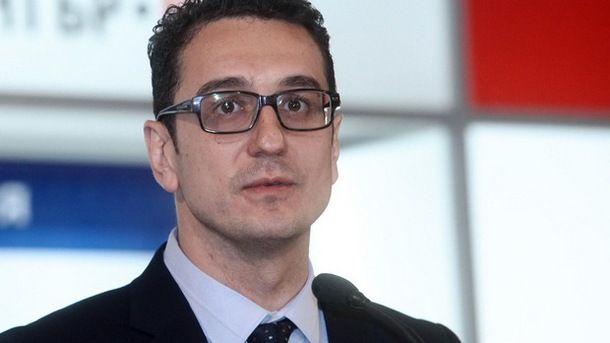 Изпълнителният директор на Българската агенция по инвестициите Стамен Янев