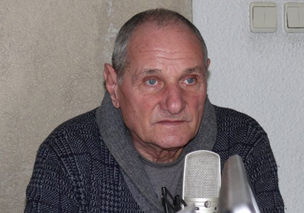 Стойчо Шишков