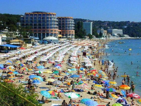 Курорта, който руския елит предпочита за инвестиции