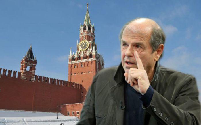 Тома Томов - прорицателят на на новата Студена война