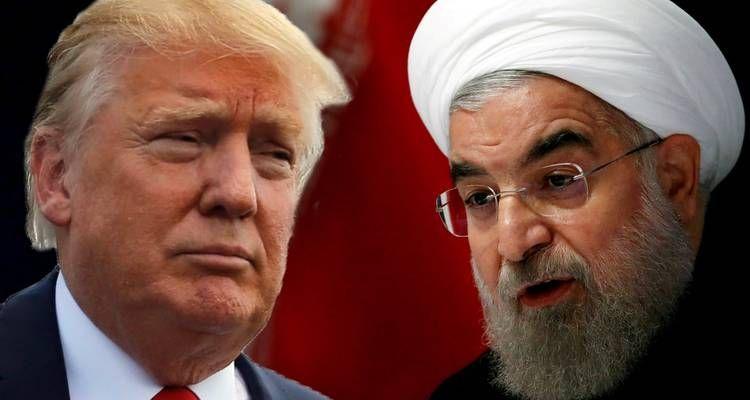 Ще се разберат ли Тръмп и Рохани