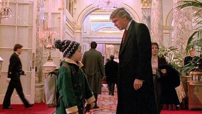 Изрязаната сцена от филма