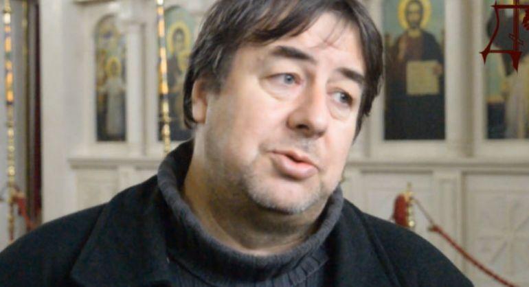 Д-р Венцислав Каравълчев