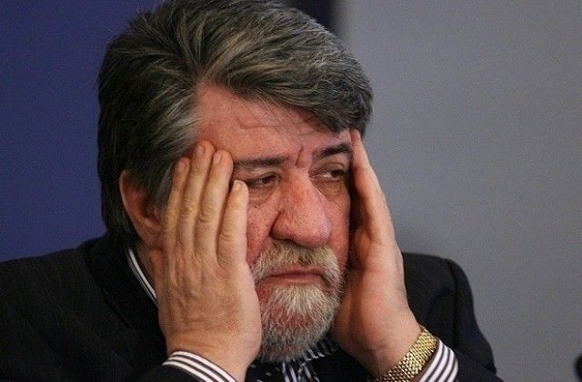 """Вежди Рашидов хвърли бомба в ефир: """"Авантюрата"""" на Левски е малко ..."""