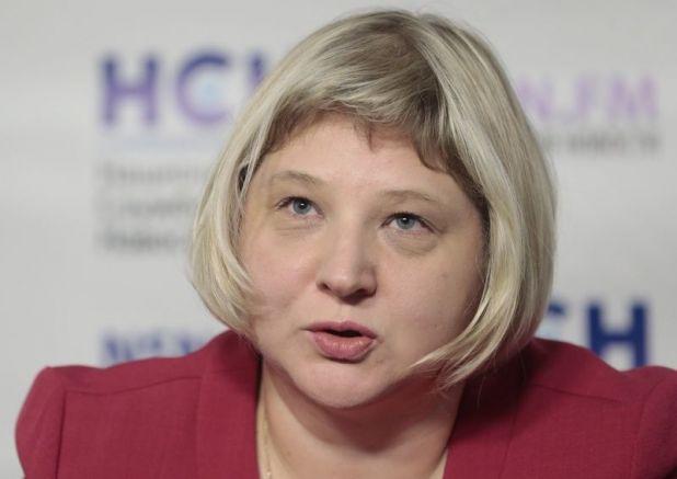 Виктория Скрипал