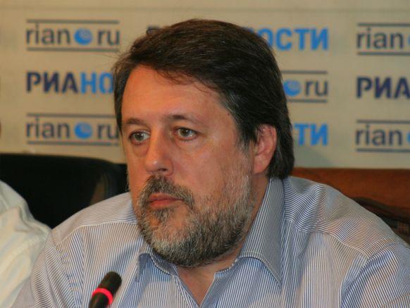 Виталий Мански