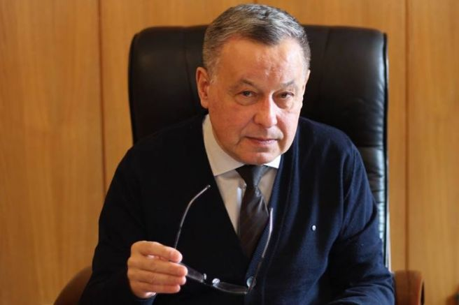 Н. Пр. Виталий Москаленко