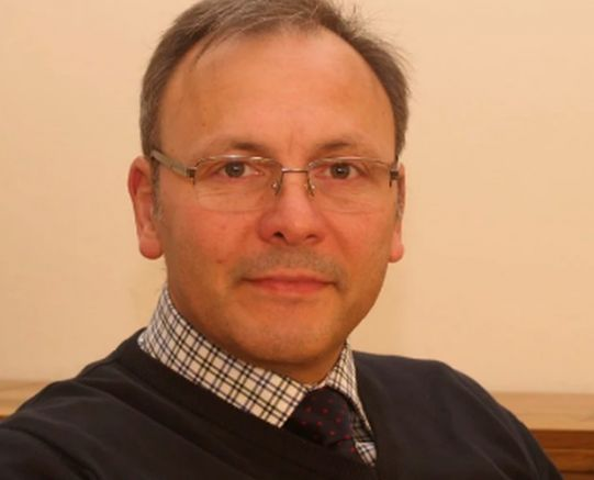 Владимир Миленски