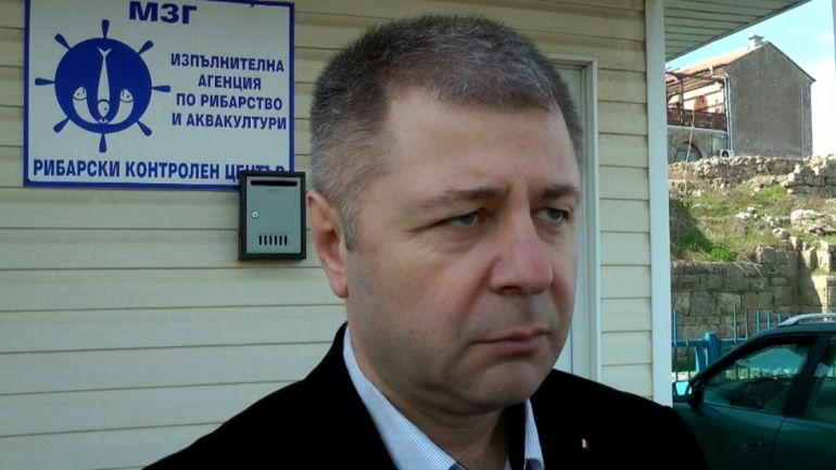 Янчо Янев