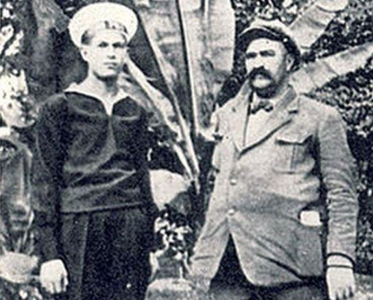 Никола и Йонко Вапцарови