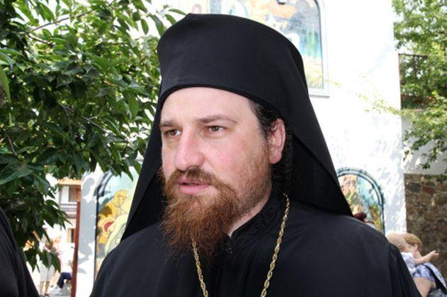 Eпископ Йеротей