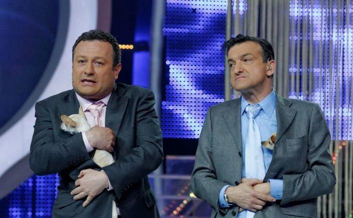 Димитър Рачков и Васил Василев - Зуека