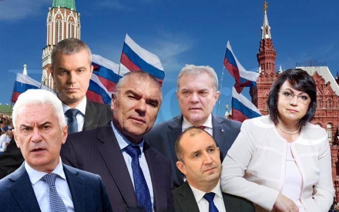 Защо българските русофили мълчат за репресиите в Москва?