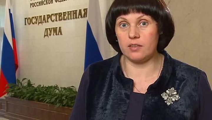 Елена Афанасиева