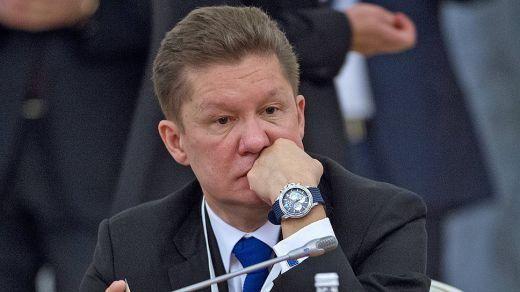 Алексей Милер