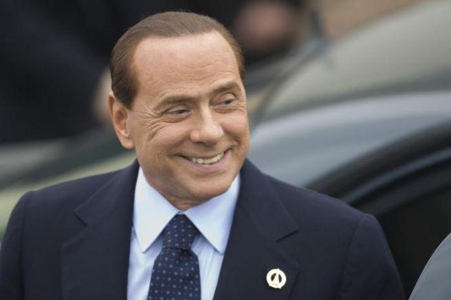 Силвия Берлускони