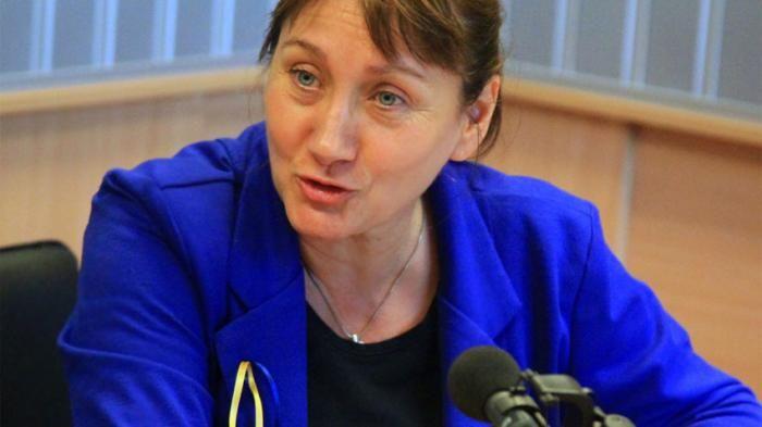 Даниела Горчева