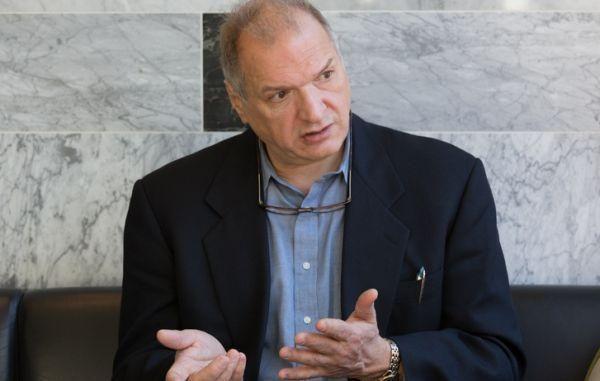 Юрий Фелштински