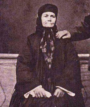 Гина Кунчева