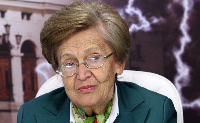 проф. Христина Вучева