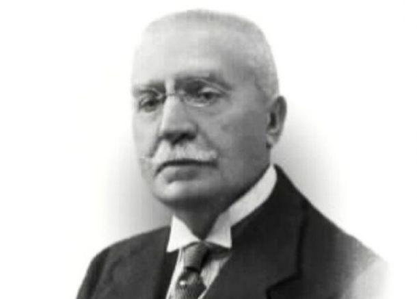 Иван Евстатиев Гешов, снимка: БНР