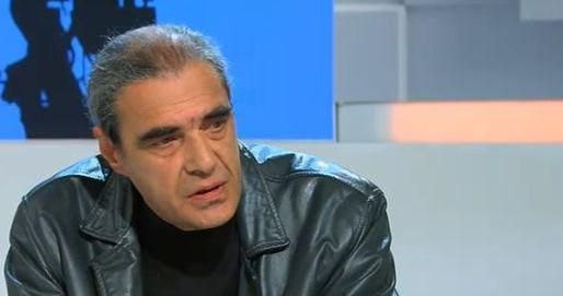 Калин Янакиев