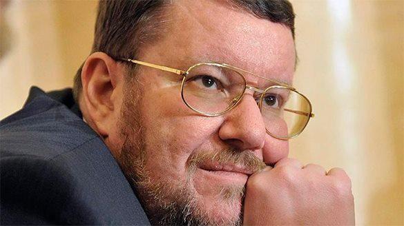 Евгений Сатановски