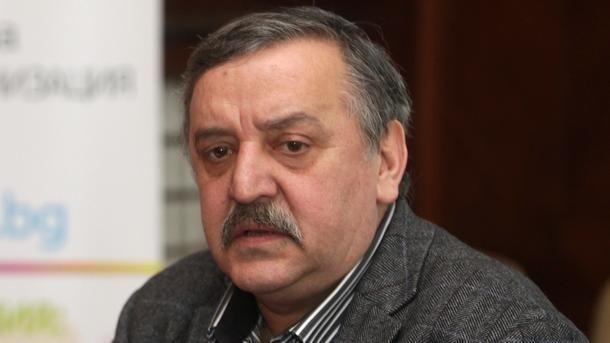 д-р Тодор Кантарджиев