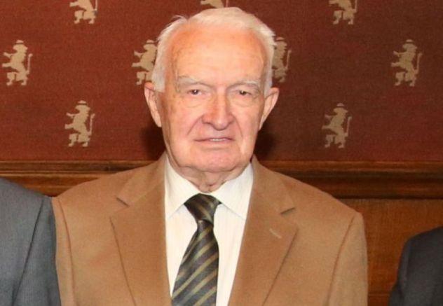 Тодор Вълчев