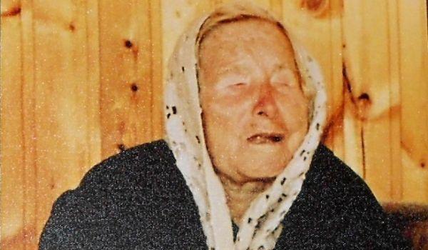 баба Ванка