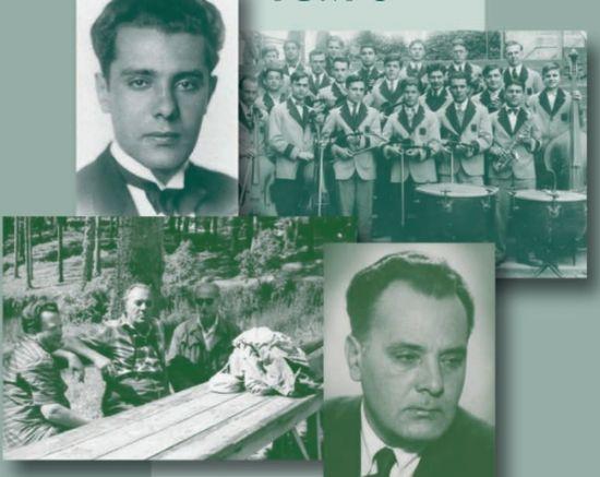 Снимки: Веселин Вучков; Национален литературен музей; ЦДА.