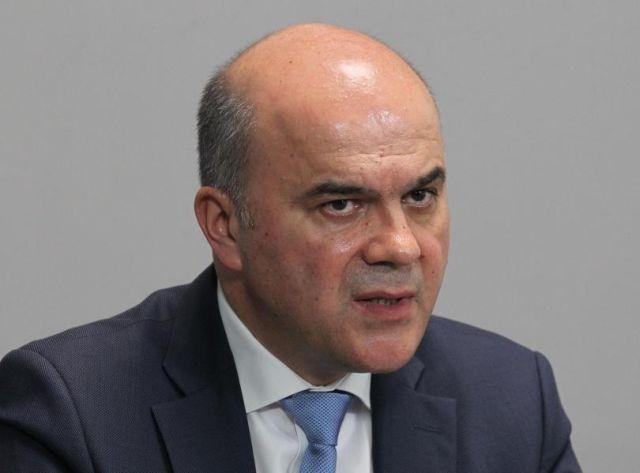 ccdeab5a576 Бисер Петков: Увеличението на пенсиите повишава покупателните способности  ID:2658065