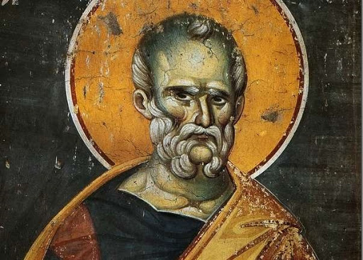Свети апостол Симон Зилот - Фактор